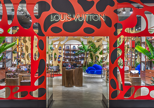 Louis Vuitton Iguatemi